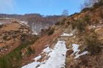 Salita all'Alpe di Naccio