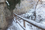 Sentiero per Albio