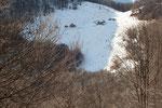 Alpe d'Orino dal sentiero che scende dall'Alpe Morisciolo
