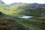 Lago di Stabbiello 2155 m