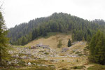 Alpe Ruscada 1674 m (Valle Onsernone)