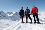 Poncione Val Piana 2660 m