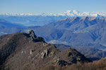 Sasso Grande e le cime Vallesane