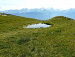 Alpe di Laveggia 2119 m