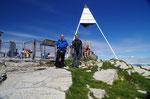 Monte Generoso 1701 m