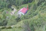 Piandanazzo 1604 m