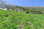 Alp de Groven 1776 m e Pianca de Groven