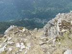 Cima del Simano 2580 m