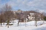 Condra e Monte Bigorio