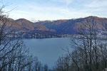 Verso Ascona e la Valle Maggia