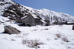 Alpe Nimi 1718 m