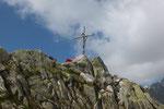 Schafberg 2591 m