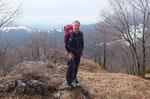 Monte Saletta 1194 m