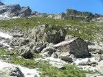 Alp di Agnon 1905 m