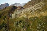 Alpe Sasso Léi 2041 m