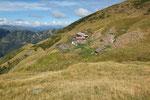Alpe di Montoia 1633 m