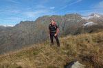 Monte Zuccaro 1638 m