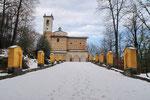Sta. Maria d'Ongero