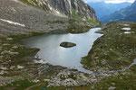 Lago delle Pigne 2278 m