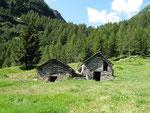 Alpe di Marcri 1602 m