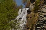 Bellissima cascata