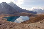Laghi Boden 2343 m