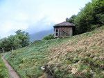 Partenza: Alpe di Neggia 1395 m