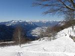Pian Dolce 1357 m