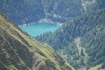 Lago Luzzone
