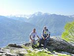 Chico e io al Baltico 1083 m