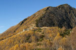 Redrise 1530 m (Valle di Mergoscia)