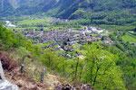 Maggia 351 m