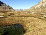Serraglia 2293 m