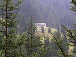 Alp de Alögna 1450 m