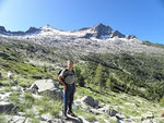 Io all'Alp de Mea
