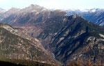 Val Calanca dal Martum