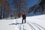 Alpe di Valleggia 1751 m