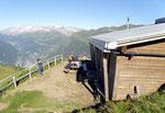 Rifugio Föisc - Piora 2208 m