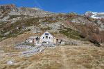 Rifugio Alpe Costa 1941 m