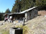 Alpe di Stabiello 1515 m