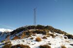 Monte Riga 1292 m (Cima Sud)