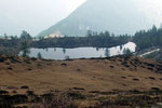 Lago dei Saléi