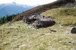 Alpe Sasso di Léi 2041 m