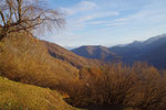 Monti di Mezzovico 789 m
