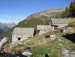Alpe d'Efra - Verzasca 1686 m