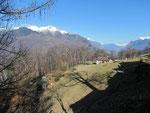 Cavargna 750 m
