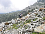 Per l'Alpe di Rossiglion