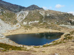 Lago della Cavegna 1958 m