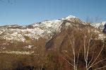 Cùrsolo e Monte Torriggia