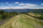 Discesa all'Alpe di Gotta